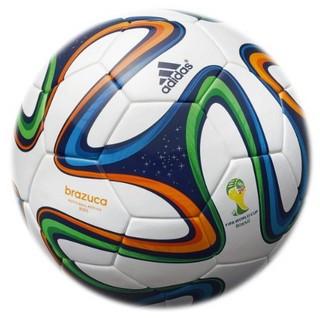 サッカーボール アディダス ブラズーカ 公式試合球 レプリカモデル adidas サッカー フットサル