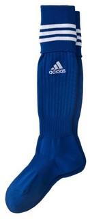 アディダス 3ストライプ ゲームソックス 靴下 adidas サッカー フットサル ファッション